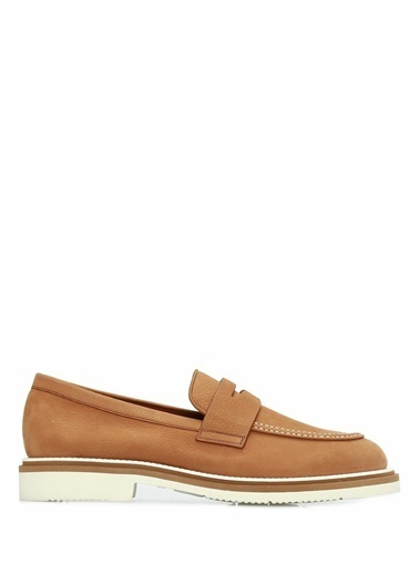 Santoni Ayakkabı Camel